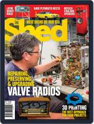 The Shed (Digital) Subscription May 1st, 2018 Issue