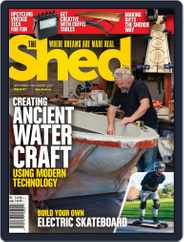 The Shed (Digital) Subscription November 1st, 2019 Issue