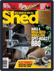 The Shed (Digital) Subscription March 1st, 2020 Issue