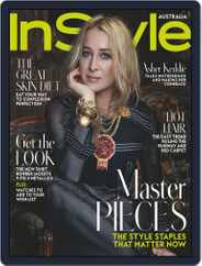 InStyle Australia (Digital) Subscription July 31st, 2016 Issue