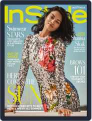 InStyle Australia (Digital) Subscription October 31st, 2016 Issue