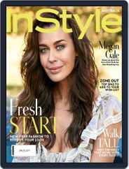 InStyle Australia (Digital) Subscription February 1st, 2017 Issue