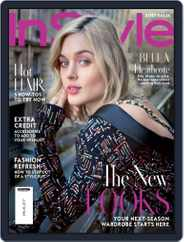 InStyle Australia (Digital) Subscription March 1st, 2017 Issue