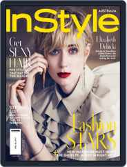 InStyle Australia (Digital) Subscription May 1st, 2017 Issue