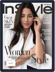 InStyle Australia (Digital) Subscription June 1st, 2017 Issue