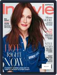 InStyle Australia (Digital) Subscription December 1st, 2017 Issue