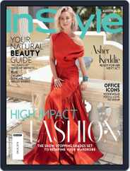 InStyle Australia (Digital) Subscription February 1st, 2018 Issue