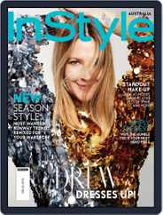 InStyle Australia (Digital) Subscription March 1st, 2018 Issue