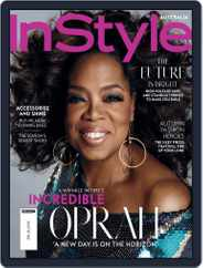 InStyle Australia (Digital) Subscription April 1st, 2018 Issue