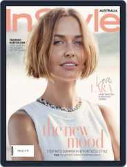 InStyle Australia (Digital) Subscription November 1st, 2018 Issue