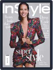 InStyle Australia (Digital) Subscription December 1st, 2018 Issue