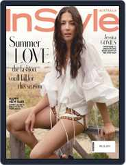 InStyle Australia (Digital) Subscription February 1st, 2019 Issue