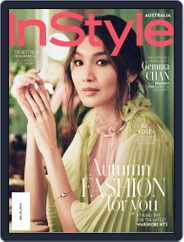 InStyle Australia (Digital) Subscription May 1st, 2019 Issue