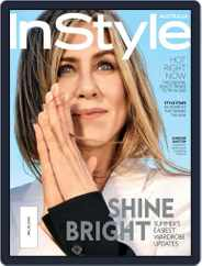 InStyle Australia (Digital) Subscription January 1st, 2020 Issue