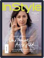 InStyle Australia (Digital) Subscription April 1st, 2020 Issue