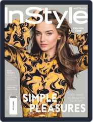 InStyle Australia (Digital) Subscription May 1st, 2020 Issue