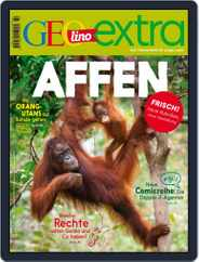 GEOlino Extra (Digital) Subscription October 1st, 2018 Issue