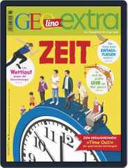 GEOlino Extra (Digital) Subscription June 1st, 2019 Issue