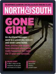 North & South (Digital) Subscription December 1st, 2018 Issue