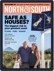 North & South (Digital) Subscription January 1st, 2019 Issue