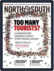 North & South (Digital) Subscription August 1st, 2019 Issue