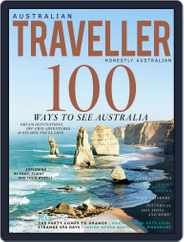 Australian Traveller (Digital) Subscription April 1st, 2017 Issue