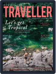 Australian Traveller (Digital) Subscription June 1st, 2017 Issue