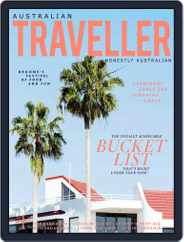 Australian Traveller (Digital) Subscription August 1st, 2017 Issue