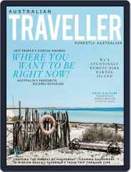 Australian Traveller (Digital) Subscription November 1st, 2017 Issue