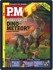PM Magazin (Digital) Subscription May 1st, 2016 Issue