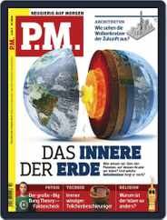PM Magazin (Digital) Subscription July 1st, 2016 Issue