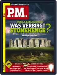 PM Magazin (Digital) Subscription August 1st, 2016 Issue