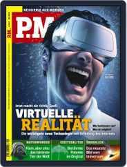 PM Magazin (Digital) Subscription September 1st, 2016 Issue