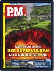 PM Magazin (Digital) Subscription November 1st, 2016 Issue