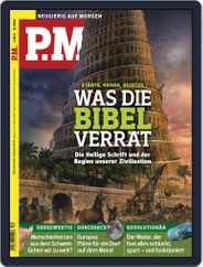 PM Magazin (Digital) Subscription December 1st, 2016 Issue