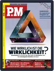 PM Magazin (Digital) Subscription January 1st, 2017 Issue