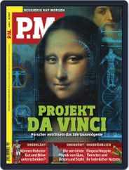 PM Magazin (Digital) Subscription February 1st, 2017 Issue