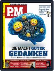 PM Magazin (Digital) Subscription March 1st, 2017 Issue
