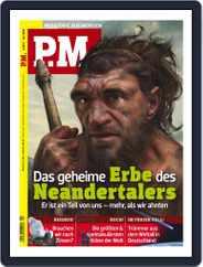 PM Magazin (Digital) Subscription April 1st, 2017 Issue