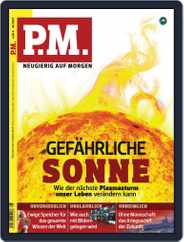 PM Magazin (Digital) Subscription May 1st, 2017 Issue