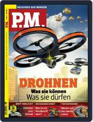 PM Magazin (Digital) Subscription June 1st, 2017 Issue