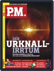 PM Magazin (Digital) Subscription September 1st, 2017 Issue
