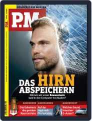 PM Magazin (Digital) Subscription October 1st, 2017 Issue