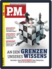 PM Magazin (Digital) Subscription November 1st, 2017 Issue
