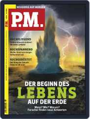 PM Magazin (Digital) Subscription January 1st, 2018 Issue