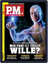 PM Magazin (Digital) Subscription April 1st, 2018 Issue