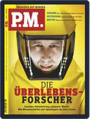 PM Magazin (Digital) Subscription June 1st, 2018 Issue