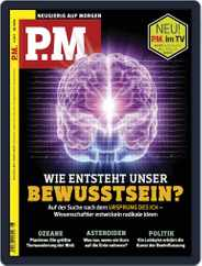 PM Magazin (Digital) Subscription August 1st, 2018 Issue