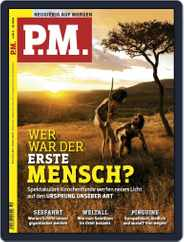 PM Magazin (Digital) Subscription October 1st, 2018 Issue