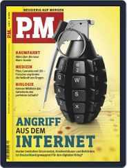 PM Magazin (Digital) Subscription December 1st, 2018 Issue